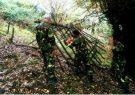 فرمانده انتظامی گیلان، از رفع تصرف ۴ هزار متر مربع از اراضی ملی به ارزش ۶۰ میلیارد ریال در آستانه اشرفیه خبر داد