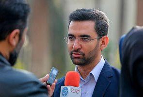 وزیر ارتباطات: بزودی بخشی از ارتباطات گیلان بازیابی میشود