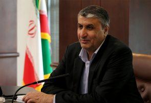 وزیر راه و شهرسازی:  محورهای فرعی گیلان تا فردا شب بازگشایی می شوند