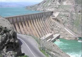 مدیر عامل آب منطقه ای گیلان: سد سفیدرود سرریز شد