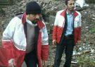 مدیرعامل جمعیت هلال احمر گیلان از رانش زمین در روستای لیلیم شهرستان املش خبر داد