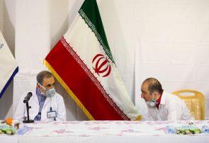 رییس بیمارستان مسیح دانشوری از ساخت داروی فاووپیراویر توسط دانشکده داروسازی دانشگاه شهید بهشتی خبر داد