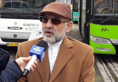مدیرعامل سازمان حمل بار و مسافر شهرداری رشت :  تاکسی ها مجاز به سوار کردن دو مسافر در عقب خودرو هستند