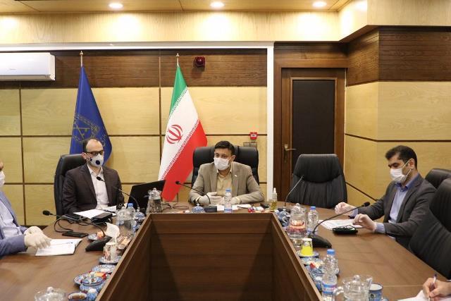 شهردار رشت بر پرداخت حقوق فروردین ماه ۹۹ پرسنل شهرداری رشت تاکید کرد