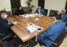 با حضور مدیران کل تعاون، کار و رفاه اجتماعی و تامین اجتماعی؛ جلسه کمیته بیمه بیکاری استان گیلان برگزار شد