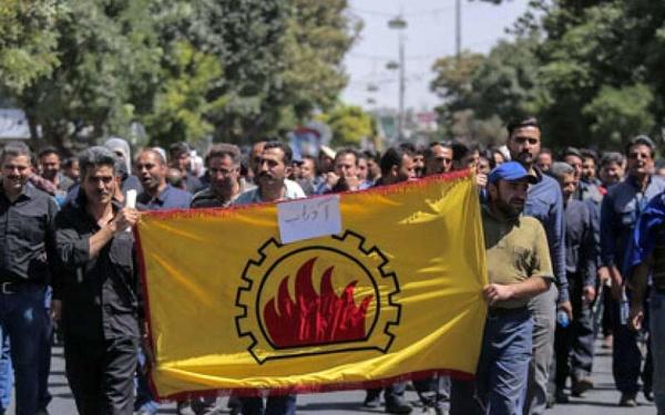 سخنگوی قوه قضاییه:  حکم برائت کارگران آذرآب صادر شد