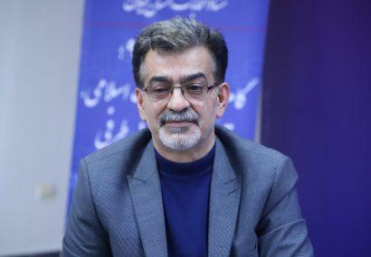 انتشار هفت میلیون و ۴۰۰ هزار نسخه کتاب در گیلان
