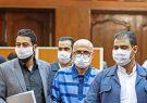 نماینده دادستان در جلسه دادگاه طبری:  نبود متهم منصوری هیچ خللی بر روند دادرسی پرونده ایجاد نمیکند