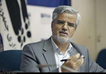 محمود صادقی:  استعفای عارف در شورای عالی سیاستگذاری اصلاحطلبان مطرح نشده است