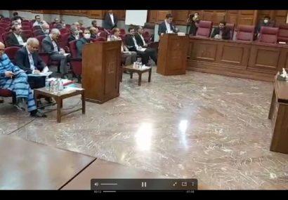سخنگوی  قوه قضاییه در جلسه دادگاه اکبر طبری و دیگر متهمان این پرونده گفت:  با تکمیل تحقیقات ممکن است افراد دیگری هم تحت تعقیب قرار گیرند