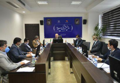 همایش بینالمللی اتحادیه اقتصادی اوراسیا به میزبانی منطقه آزاد انزلی برگزارمی شود