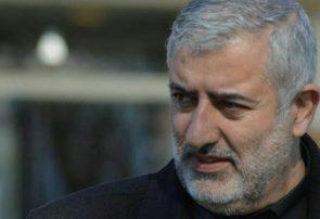 رسول فرخی میکال به عنوان نماینده معین حوزه آستانه اشرفیه انتخاب شد