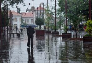 تداوم بارش ها در گیلان