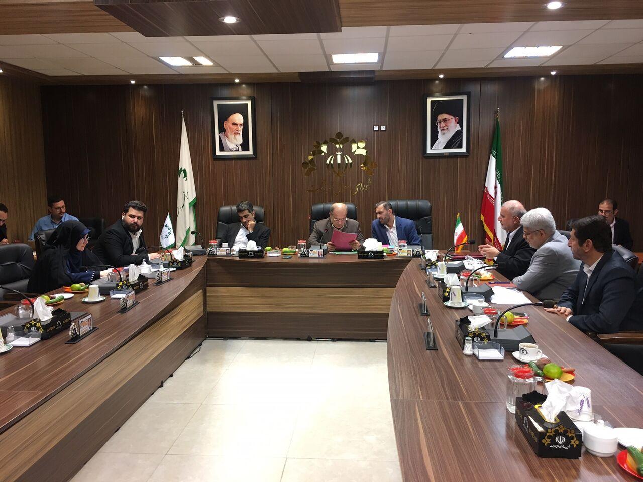 انتخاب  اصلح در روز سرنوشت ساز شورای شهر رشت