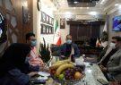 تشکیل بانک اطلاعاتی کشتی گیران ، داوران و قهرمانان  ورزش کشتی در گیلان