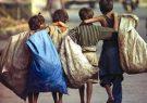 کودکان کار و رنجی بی پایان