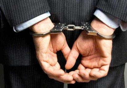 دستگیری دو کارمند منابع طبیعی و یک دهیار در رودبار به اتهام دریافت رشوه
