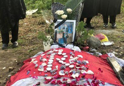 ناگفتههایی از قتل رومینا اشرفی