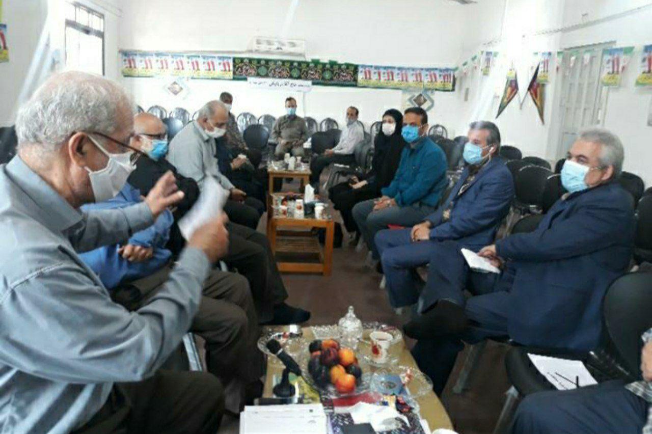 اتحاد و انسجام جامعه کارگری و استیفای حقوق صنفی و سیاسی کارگران مورد تاکید قرار گرفت