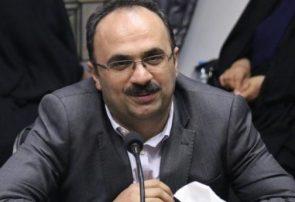 عباس صابر فرماندار آستارا شد