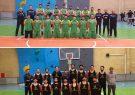نتایج دور رفت هفته اول لیگ دسته یک بسکتبال/اولین پیروزی درفک در شب شکست صومعهسرا
