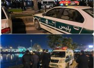 خودکشی جوان ۳۳ ساله در حاشیه استخر لاهیجان