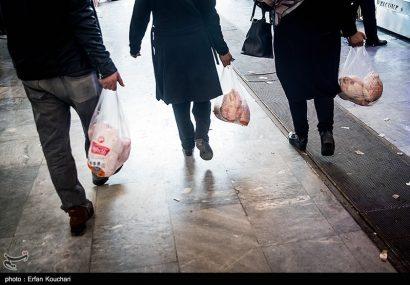 توزیع مرغ و میوه ایام نوروز پاسخگوی حجم بالای تقاضا در گیلان نیست