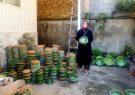 گیلان در حافظه گردشگری/جیرده روستای ملی سفال