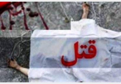 خودکشی  قاتل تالشی  پس از قتل دو نفر
