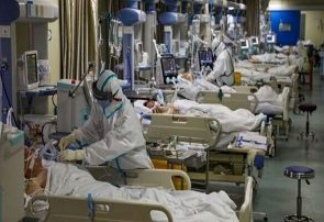 شناسایی ۳۳۸۱۷ بیمار جدید کرونا و فوت ۳۰۳ نفر دیگر