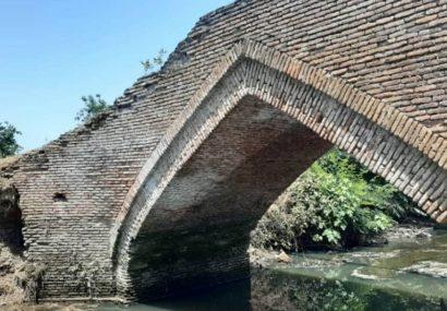 آغاز عملیات مرمت ۳ پل تاریخی شهرستان صومعهسرا