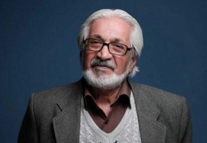 هنرمند و پیشکسوت عرصه رسانه گیلان درگذشت