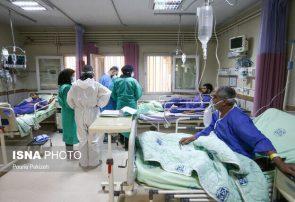 بستری ۲۲۵ بیمار بدحال کرونایی در گیلان/ روند کاهشی مبتلایان منجر به عادیانگاری نشود