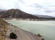نوبت بندی و رها سازی آب کشاورزی در استان گیلان پایان یافت
