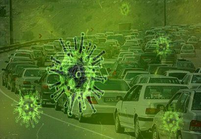 آتش زیر خاکستر کرونا با ۳۰۰۰ آلودگی روزانه در گیلان/ شاهد افزایش مسافرتها هستیم