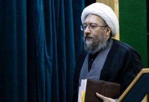 آملی لاریجانی از شورای نگهبان کناره گیری کرد / حسینی خراسانی جایگزین شد