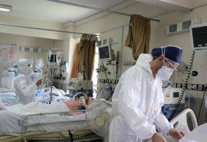 شناسایی ۲۷۱۳۸ بیمار جدید کرونا در کشور / ۶۳۵ تن دیگر جان باختند