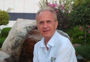دکتر برهانی پزشک متخصص رشتی بر اثر کرونا درگذشت