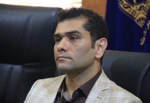 با استعفای سید محمد احمدی شهردار رشت موافقت شد / علی بهارمست سرپرست شهرداری شد