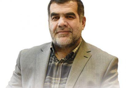 رییس بنیاد مسکن انقلاب اسلامی منصوب شد