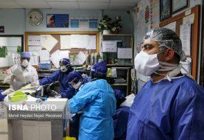 زنگ خطر افزایش اندک بیماران جدید مبتلا به کرونا در گیلان