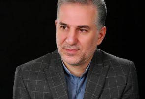 ابوالحسن سیمائی شهردار خمام شد