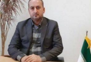 سید فخرالدین حسینی شهردار خشکبیجار شد